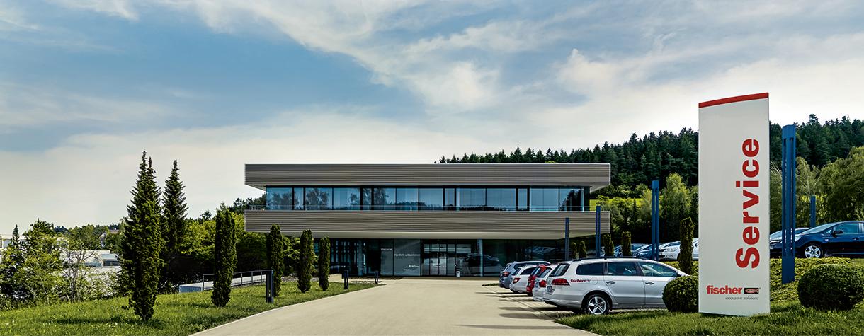 Fischer Akademie Gera