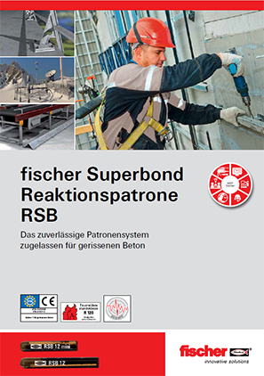 Reaktionspatrone RSB