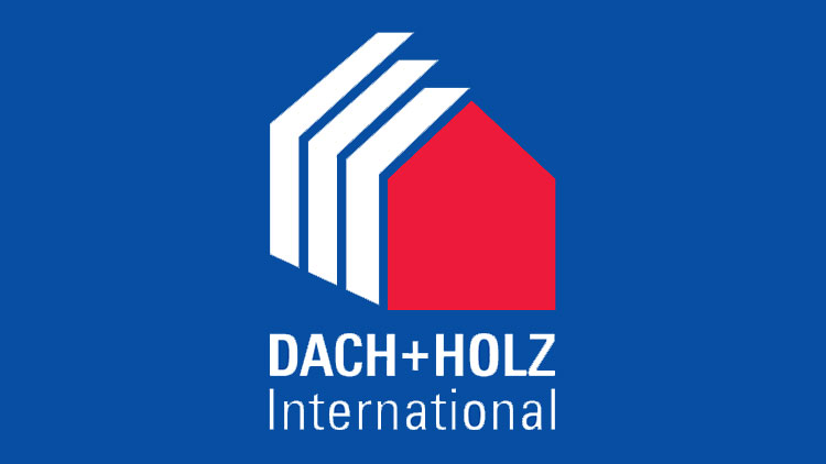 Dach + Holz Messe