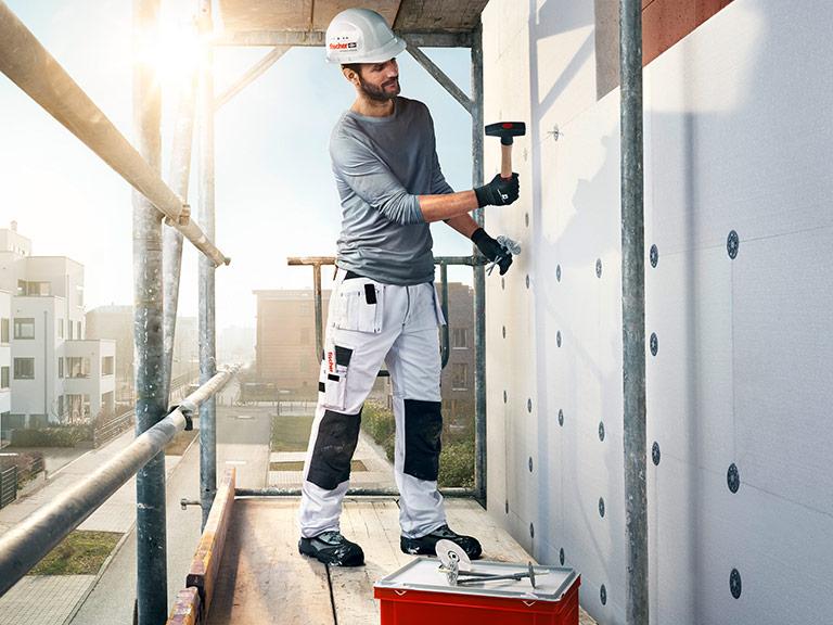 bcfe71826cf fischer für Handwerker - Produkte, Händlersuche, Beratung, Seminare,  Baustellenlieferung